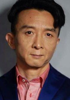 刘波 Bo Liu演员