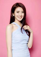 刘烨 Lidia Liu