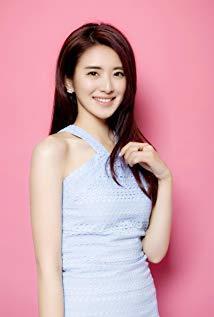 刘烨 Lidia Liu演员