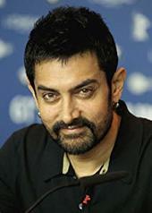 阿米尔·汗 Aamir Khan