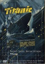 泰坦尼克号海报
