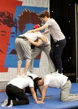 2PM SHOW海报