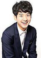 金贤莫 Kim Hyun-mok演员