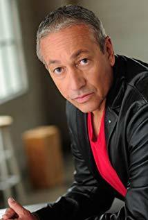 John Vargas演员