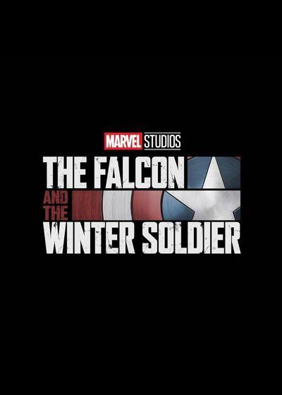 猎鹰与冬兵海报