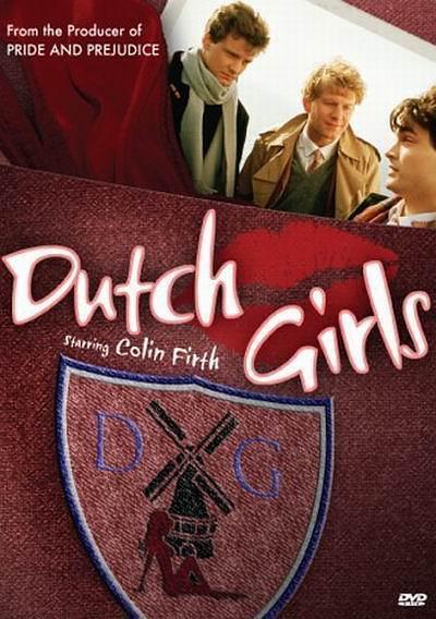 荷兰姑娘们