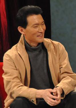 蒋昌义 Changyi Jiang演员
