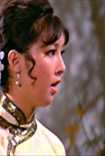 英英 Ying Ying演员