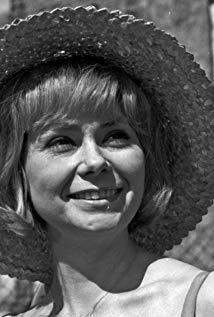 Wieslawa Kwasniewska演员