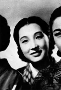 高峰三枝子 Mieko Takamine演员