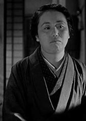 杉村春子 Haruko Sugimura