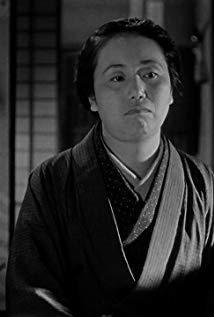 杉村春子 Haruko Sugimura演员