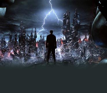 这些科幻电影中的灾难未来会出现吗?