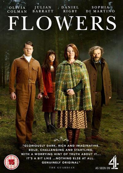 那些花儿 第一季海报