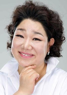 金美华 Mi-hwa Kim演员