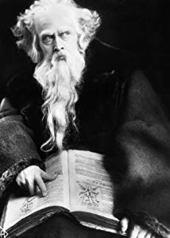 格斯塔·埃克曼 Gösta Ekman