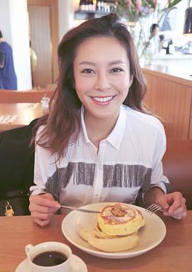 张曦雯 Kelly Cheung演员