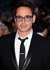 小罗伯特·唐尼 Robert Downey Jr.