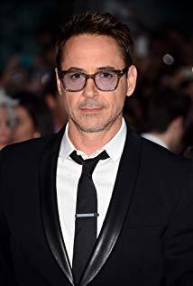 小罗伯特·唐尼 Robert Downey Jr.演员