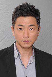 张松枝 Deno Cheung演员
