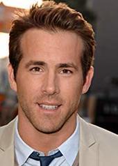 瑞恩·雷诺兹 Ryan Reynolds