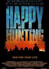 快乐猎杀海报