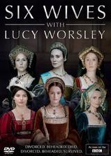 亨利八世的六位王后海报
