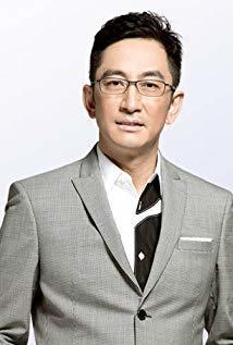 吴启华 Lawrence Ng演员
