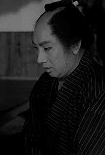 长谷川一夫 Kazuo Hasegawa演员