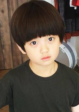 金嫝勋 Kang Hoon Kim演员