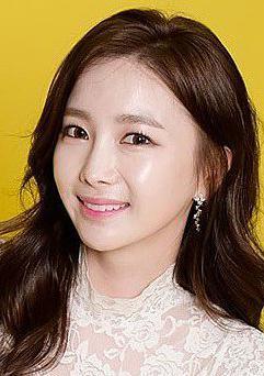 韩素英 So-yeong Han演员