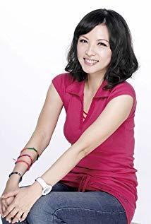 陈孝萱 Vicky Chen演员