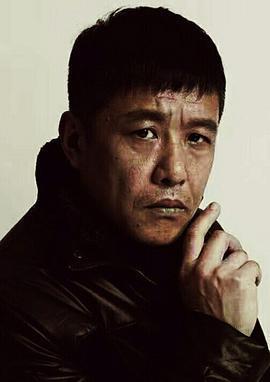 刘戈滨 Gebin Liu演员