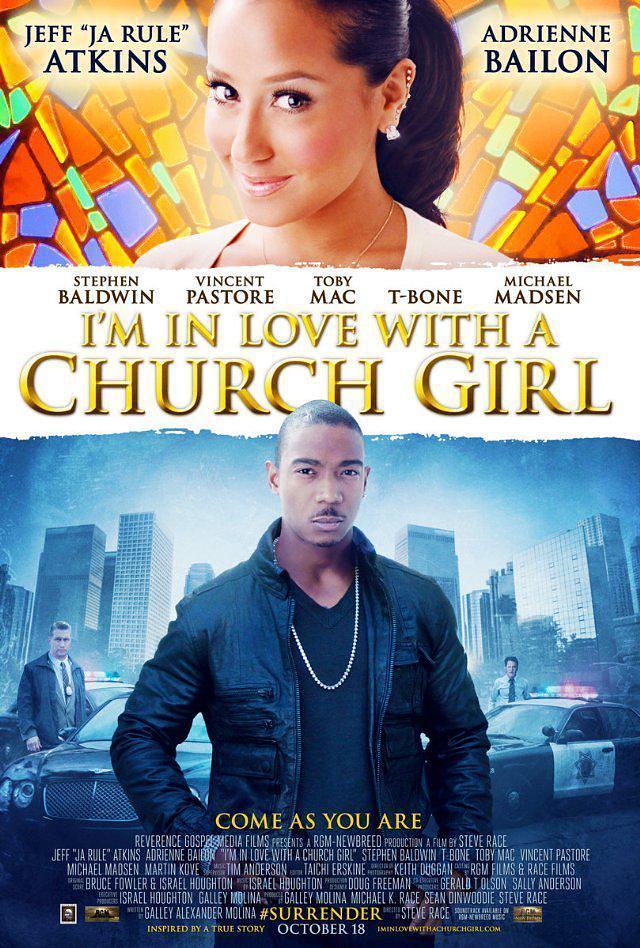 我爱上了一个教会女孩
