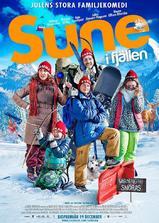 假日旅途:滑雪之旅海报