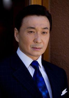 崔浩然 Hao-jan Tsui演员