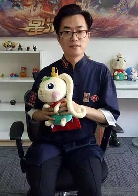 胡一泊 Yibo Hu演员