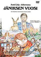 遇见野兔的那一年海报