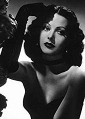 海蒂·拉玛 Hedy Lamarr