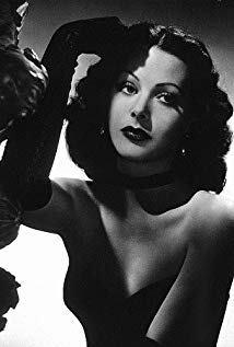 海蒂·拉玛 Hedy Lamarr演员