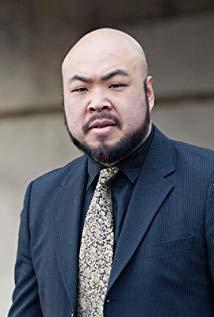 黄泰安 Titan Huang演员