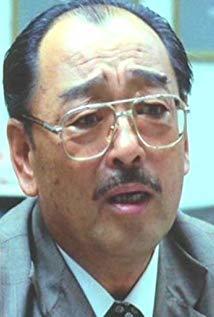金彪  Biu Gam演员