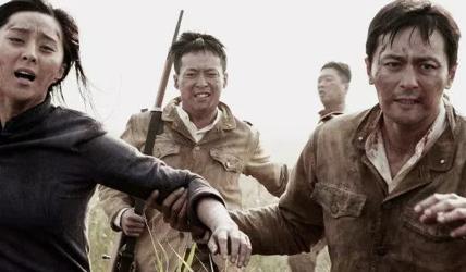8部超级好看的二战电影(高评分,8.3以上)