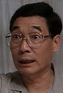 林尚义 Spencer Lam演员
