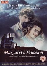 玛格丽特的博物馆海报