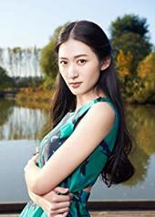 杨净如 Jingru Yang