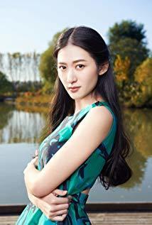 杨净如 Jingru Yang演员