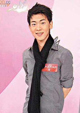 章宇昂 Yuang Cheung演员