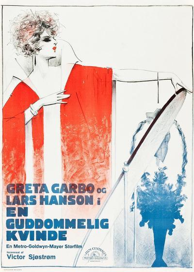 神圣的女人海报