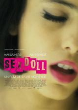 性爱娃娃海报